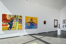 THIS IS AMERICA - Exhibitions